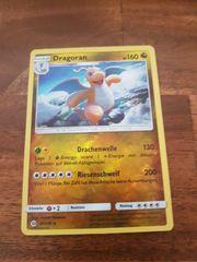 Pokemon Karte Dragoran 96 149