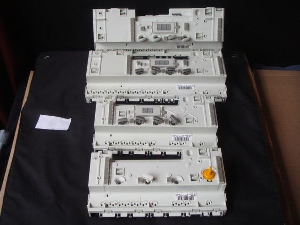 Miele Elektronik ELPW500-C ELPW 520-A