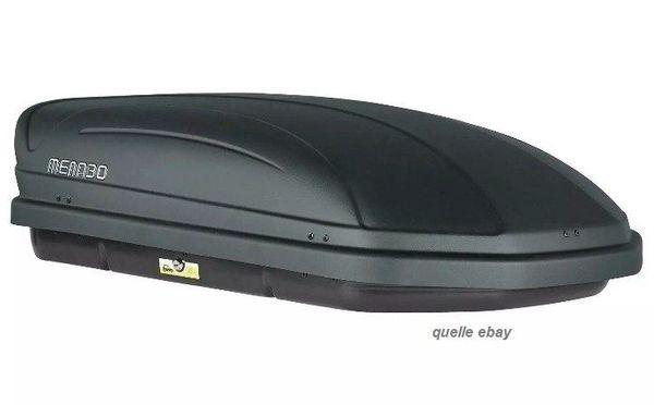 Universal Dachbox 2 EUR pro