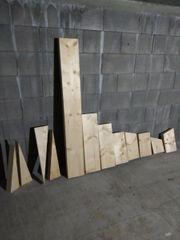 Holz 22 x 7 5