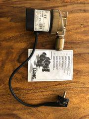 Zirkulationspumpe Trinkwasser-Zirkulationspumpe Laing Typ E1-11