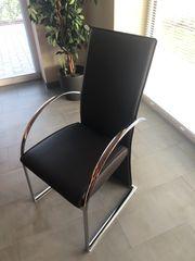 Esszimmerstühle 6 Stück