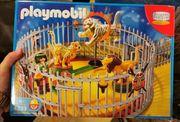 Playmobil Löwengehäge
