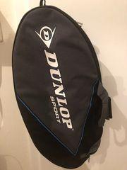 Tennisschlägerhülle von Dunlop