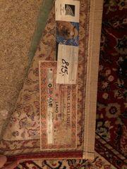 Schöner Teppich zu verkaufen