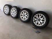 BMW X5 Winterkompletträder