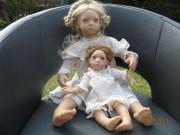 Annette Himstedt Designer Puppen FREEKE