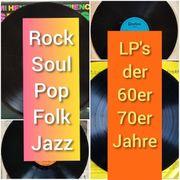 LP-Einzel-Verkauf GB USA oder komplette