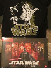 logoshirt Star Wars Yoda Tshirt