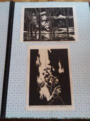 2 original Lithographie von Roland