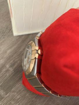 Omega Constellation 31mm Damen Armbanduhr: Kleinanzeigen aus München Altstadt-Lehel - Rubrik Uhren