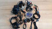 Kabel Batterieladegerät