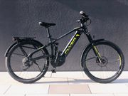 Flyer Fully Fox Alu E-MTB