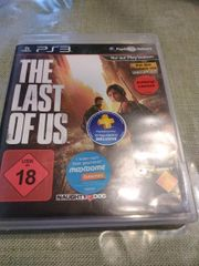 The Last of us - Playstation