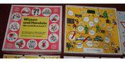 DDR Spiel Wissen und Handeln