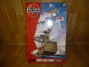 Airfix HMS Victory 1765 Modelschiff
