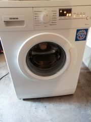 Siemens Waschmaschine