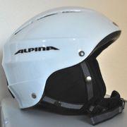 Skihelm Alpina