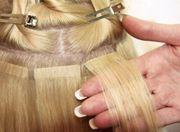 Haarverlängerung Extensions einsetzen entfernen rebonden