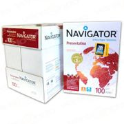 Navigator Presentation DIN A3 100g