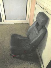 2 Rücksitze Einzelsitze aus Renault