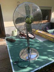 Stand Ventilator Propeller- Klimatisierung abkühlung