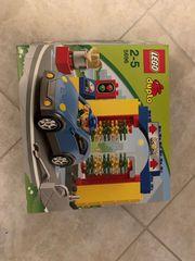 Lego Duplo Waschanlage 5696