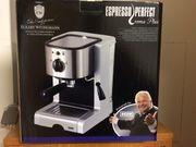 Espresso-Automat