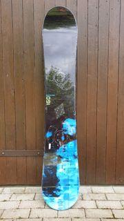 Snowboard Shade 160