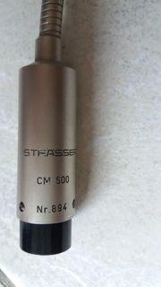 Mikrofon Strässer CM 500