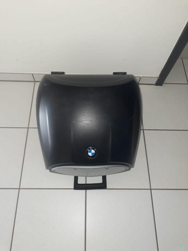 Topcase BMW F800R