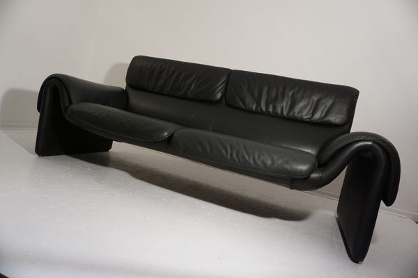 DE SEDE Design Sofa DS2011
