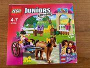 Lego Friends 10726