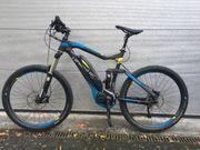 e-bike von Haibike Model sDuro
