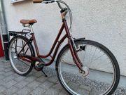 Damen Fahrrad City-Bike 26er