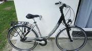 Fahrrad Marke Pegasus Premio Plus