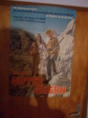 Film Plakat UNTER GEIERN