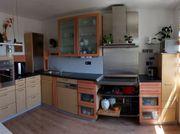 Küche inkl Geräten