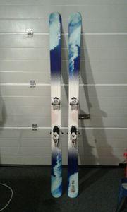Freeride Ski HEAD