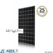 LG NeON2 LG355N1C-N5 Solarmodul Staffelpreise