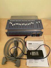 Neve 8816 Summierer mit Remote