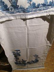 Dekotuch für Handtuchhalter