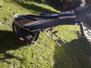 Verkaufe gebrauchtes Speedy Elektra Rollstuhlzuggerät