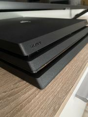 SONY PS4 PRO Console 1