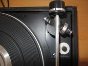 Schallplattenspieler Dual 1224