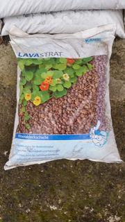 Mineraldeckschicht Lavastrat