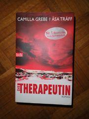 Buch Roman Camilla Grebe Asa