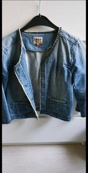 only jeans jacke neuwertig grösse