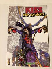 Kiss - Psycho Circus 3 - Prestige