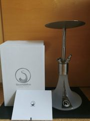Steamulation Pro X Shisha